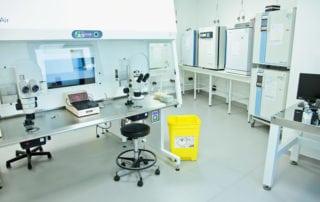 Centre amp st roch laboratoire procréation médicalement assistée