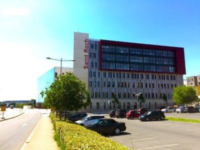 Clinique Saint Roch PMA Montpellier Centre de Fécondation in Vitro