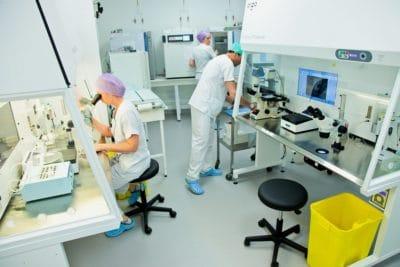 Laboratoire fecondation in vitro montpellier centre amp st roch