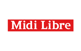 Midi Libre Logo fiv france